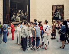 Museo Del Prado 4, Madrid, 2005 Image