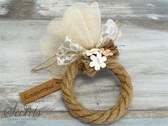 Grapevine Wreath, Burlap Wreath, Christening, Wedding Gifts, Paper Crafts, Wreaths, Candles, Rakhi, Handmade