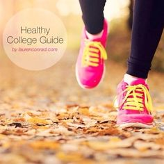 Starting college this fall? You'll love today's tips to stay healthy from @laurenconrad_com! 📚💛💻 Find your Healthy College guide on ToneItUp.com! @karenakatrina #FriskyFall #LaurenConrad #college #tips #TIUteam #ToneItUp #healthy #tiugirls  FriskyFall,LaurenConrad,college,tips,TIUteam,ToneItUp,healthy,tiugirls At Home Workout Plan, At Home Workouts, Fitness Workouts, Katrina Scott, College Guide, Workout For Flat Stomach, Today Tips, Tone It Up, Workout Videos