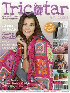 Tricotar en casa 8