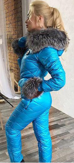 argentum blue | skisuit guy | Flickr