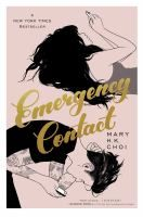 Emergency Contact by Mary H. Expected publication: March 2018 by Simon Schuster Books for Young Readers Ya Books, Good Books, Books To Read, Novels To Read, Ya Novels, Famous Movie Directors, Illustration Art Nouveau, All The Bright Places, Eleanor And Park