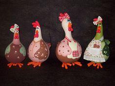 Galinha de cabaça | Artesanato feito com cabaça e detalhes e… | Flickr