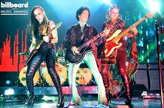 PRINCE! @ the #Billboard Photos From the Show BBMA Flash 650