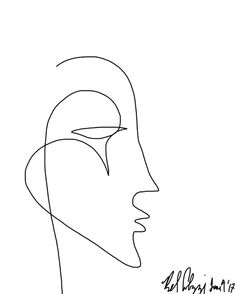 Image result for one line drawing