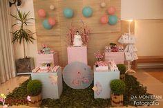 Festa Kokeshi | Festa infantil | Decoração by Mariah festas #kokeshi #bonecajaponesa #festamenina