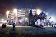 Colosseum in 2012   por Hello_Wood
