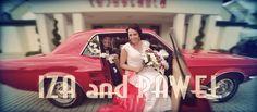 Iza & Paweł www.beadbros.pl #beadbros #WeddingClip #KlipŚlubny