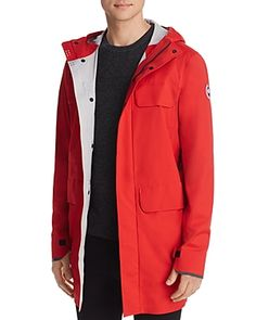 291e879553db6 Canada Goose Faber bomber jacket in 2019 | Products | Pinterest ...