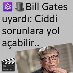 """Instagram'da Kenan Gümüş ...✒: """"TİKTOK KENDİLERİNE AİT DEĞİL YA, SÜRÜNGENLER BAŞLIYOR KONUŞMAYA.. 🔯🎩Bill Gates uyardı: Ciddi sorunlara yol açabilir.. ❌Teknoloji devi…"""""""