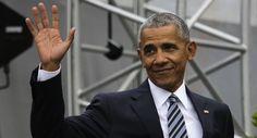 How Obama not so subtly undercuts Trump - POLITICO