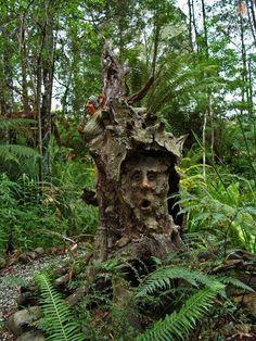 Bruno's Garden, Victoria, Australia