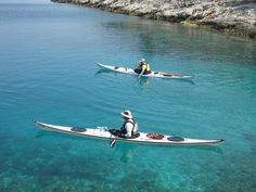 Sea Kayaking Thailand...Yes Please!