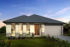 PEMBROKE MK II - Rawson Homes
