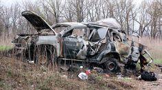 Перехват переговоров лиц причастных к подрыву машины ОБСЕ http://kleinburd.ru/news/perexvat-peregovorov-lic-prichastnyx-k-podryvu-mashiny-obse/