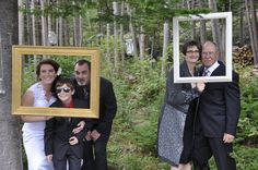 Family photos Diy Wedding, Family Photos, Rustic, Frame, Kids, Beautiful, Family Pictures, Country Primitive, Picture Frame