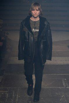 Gosha Rubchinskiy - Autumn/Winter 2016-17 Menswear Milan Fashion Week