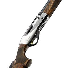 My father passed pheasant hunting and trap shooting down to me. In turn, down deep, I am a shotgun guy. Benelli's newest model is a shotgun guy's shotgun.