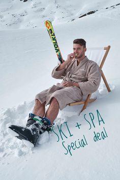 Bénéficiez d'un forfait de ski combiné à une entrée aux Bains de Villars : jusqu'à 50% de rabais.  Plongez ski au pied dans un bain de bien-être ! Votre journée sur le domaine skiable s'achève.  Imaginez les bienfaits de l'eau chaude sur votre corps … après une séance aux Bains de Villars, vous serez prêt pour affronter une nouvelle journée sur les pistes.  L'offre Ski & Bains est votre alliée ! Spa Deals, Perfect Image, Where To Go, Cute Pictures, Skiing, Sports, Winter, Style, Girls