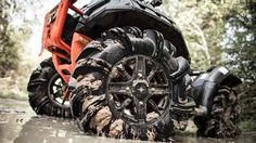 New 2016 Polaris Sportsman® XP 1000 High Lifter ATVs For Sale in North Carolina. Xtreme Performance High Lifter edition package 29.5 in. HL Outlaw 2 tires with custom aluminum wheels High performance close ratio on-demand All Wheel Drive (AWD) Operational: - Steering: Electronic power (EPS)