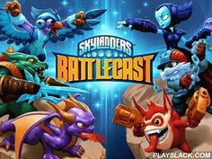 Skylanders: Battlecast  Android Game - playslack.com , Get a capital of cards with distinct heroes and catastrophic spells. battle at armed force of bad. compete seductive lawbreaker who want to catch the astonishing ordinal magnitude. In this game for Android you have to govern a team of heroes and rescue the world from damage. Make an unconquerable platform. battle paper fights with different oppositions. Use unique cards to gathering spells or enhance your characters. strive your fortune…
