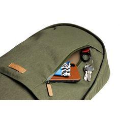 Městský batoh Campus Backpack od Bellroy, Olive Tan Leather, Laptop Sleeves, Saddle Bags, Notebook, Backpacks, Wallet, Olive Green, Sling Bags, Women's Backpack