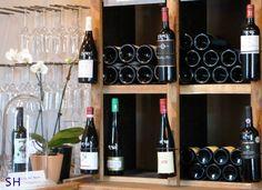 Heartattack and wine - Standort Hamburg