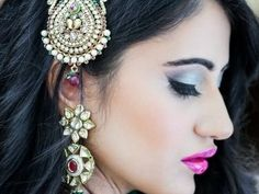 Latest Jhoomar Designs For Indian Brides 2015