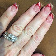 """123 reviews of Scottsdale Hand and Foot Spa """"They are the best nail salon in ARIZONA Great customer service thanks to Denny Tiffany is the nicest and best nail technician but every time I go and she's not available everyone else is just as… http://www.yelp.com/biz/scottsdale-hand-and-foot-spa-nail-salon-scottsdale-2"""