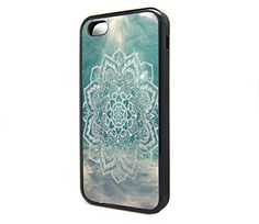 Iphone 5S 5 Case for Girls Boys Popular White Mandala Ocean Cute Indie Boho Fashion Cover Skin Mobile Phone Accessory Teens MonoThings http://www.amazon.com/dp/B0143L7F4K/ref=cm_sw_r_pi_dp_Pv03vb0B20NAE