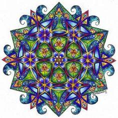 Enlightenment Mandala
