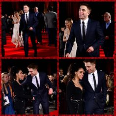 London premiere of THE LOST CITY OF Z, February 16, 2017