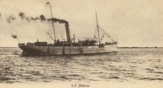 """""""Nidaros"""" af Esbjerg"""