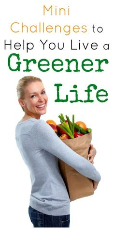 How to Live a Greener Life, It can be done and it can be fun! #TetraPak #RenewableLiving