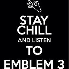 Chillin W/ E3