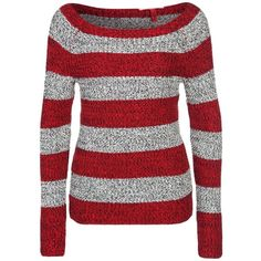 QS by s.Oliver Jumper red
