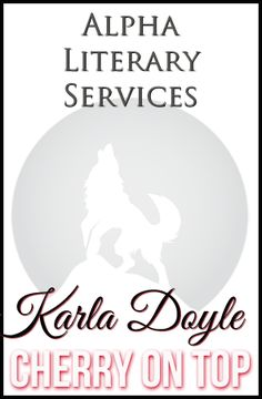 New event sign up- Karla Doyle's Cherry on Top. Cover reveal and release promotions.