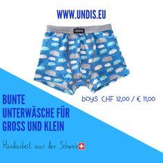 UNDIS   www.undis.eu  Die handgemachte Unterwäsche im Partnerlook für die ganze Familie! Lustige Motive bringen Freude in euren Alltag!  #handmade #geschenkidee #nachhaltig #plastikfrei #swissmade #love #kids #familie #mamablogger #photooftheday #lieblingsmensch #kindergarten #nähen #bunt #fashionblogger #fashionkids #österreich #deutschland #schweiz #tochterliebe #muttertochter #elternzeit #elternleben #Partnerlook #Vaterundsohn #lustig #bubenmama #elternglück #geschenketipp #trend via… Fashion Kids, Swimming, Swimwear, Funny Underwear, Men's Boxers, Handmade Clothes, Father And Son, Men's Boxer Briefs, Parental Leave