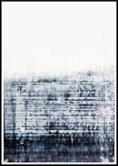 Vaniljajäätelö - Art Print