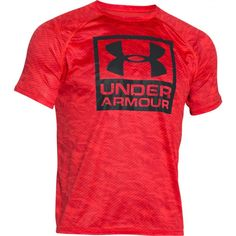 Under Armour - e-shop Athletic Clothes, Athletic Outfits, Under Armour, My Wardrobe, Mens Tops, T Shirt, How To Wear, Fashion, Supreme T Shirt