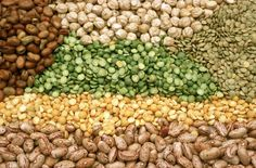 By Laura Slatalla, Recent ASU Nutrition Student Legumes are seeds or fruit of plants in the Fabaceae family. Common legumes are beans, lentils, and peas. Whole Food Diet, Whole Food Recipes, Diet Recipes, Healthy Recipes, Healthy Foods, Healthy Eating, Paleo Meal Plan, Paleo Diet, Meat Substitutes