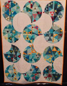 Quilting Mod by Afton Warrick: Reader Perspectives: Modern Quilting Trends Part II