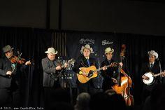 Great Northern Indoor Bluegrass Music Festival