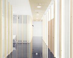 Galería - Consultorio Médico SENDAGRUP / PAUZARQ arquitectos - 11