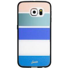 72e10e71e76 Sonix 'Bondi' Samsung Galaxy S6 Edge Case ($35) ❤ liked on Polyvore