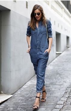 #denim - girlfriend's got good denim. Madrid. #ladyaddict