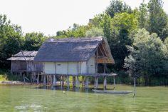 Pfahlbauten Unteruhldingen Bodensee