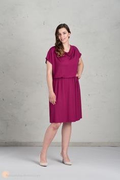short bridesmaid dress plus size ♥ Kurzes Brautjungfernkleid in Übergröße  Brautjungfern fdb4776c2909