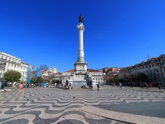 Forget Paris and Rome—travelers in the know are going gaga for Lisbon.