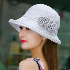 PHILIP TREACY Black Cotton Bucket Hat Plain Soft Hat Fishing Outdoor Hat Made In UK Mens Womens Designer Bucket Hats Summer Fall Fashion